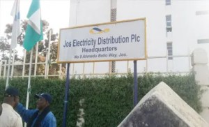 Jos Electricity Distribution Company