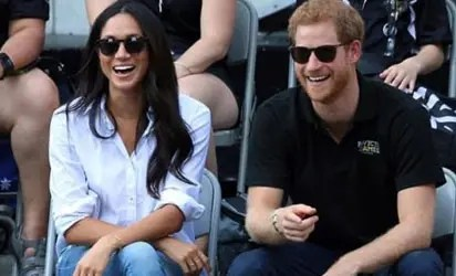 Meghan Markle: Untold story of Prince Harry's bride