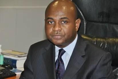 Leave @cenbank alone, Moghalu tells Buhari - Vanguard News