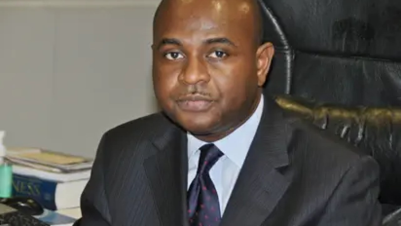 Image result for BREAKING: Moghalu Resigns From YPP, Canvasses For Electoral Reform