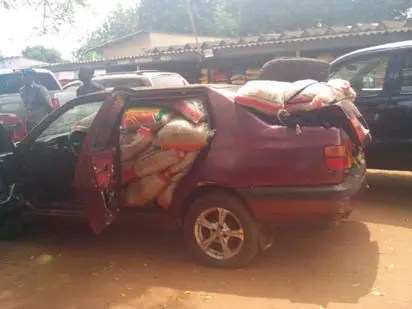 Border closure: Customs officials allegedly 'kill' Rice smugglers' informant in Jigawa — Report