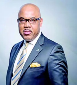 •U.K Eke, MD/CEO, FBN Holdings