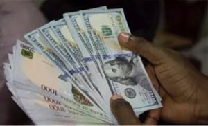 naira, dollar