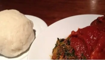 5 SURPRISING Nigerian Foods That Kills Pot Belly & Help