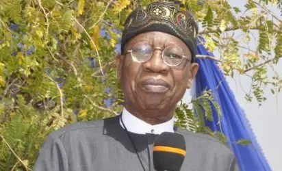 Ministerial slot: Kinsmen want Lai Mohammed retained