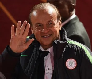 Rohr, FIFA Awards