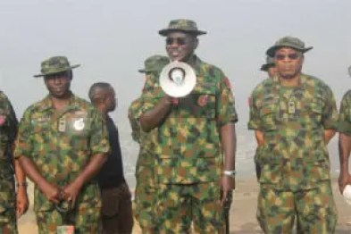 Army shuts operation of Action Against Hunger
