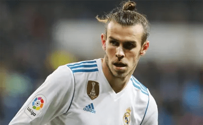 Gareth Bale  Gareth Bale close to leaving Real Madrid, says Zidane #Nigeria Gareth Bale