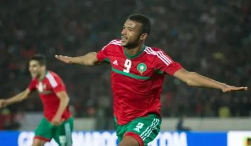 #CHAN2018 Finals: Nigeria 0-4 Morocco