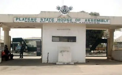 Battle for the Speaker of Plateau State House of Assembly - Vanguard News