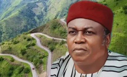 Gov Ishaku sustain ban on tricycle movement from 8pm