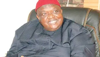 Only a restructured Nigeria will unlock our creative potentials- Iwuanyanwu