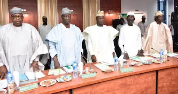 Northern governors, insecurity