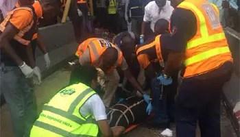 4 die as Lexus Jeep, commercial bus collide in Lagos – LASEMA