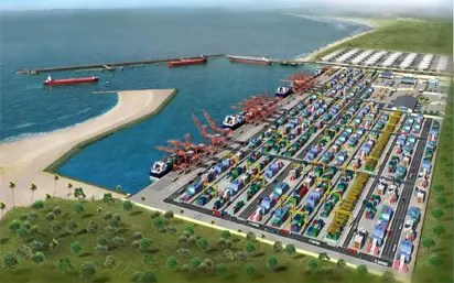 C'River: Bakassi Deep Seaport to cost $2bn — Devt Commission