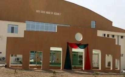 PROBE: Ekiti Assembly invites 8 suspended LG chiefs - Vanguard News