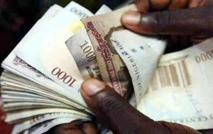 CBN to mop up mutilated Naira notes from circulation