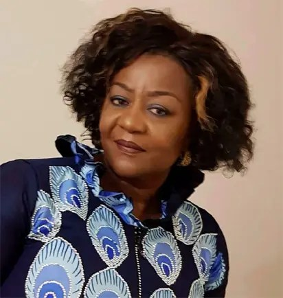 Ekweremadu's attack, evidence that Nigeria is safer than other places – Lauretta Onochie