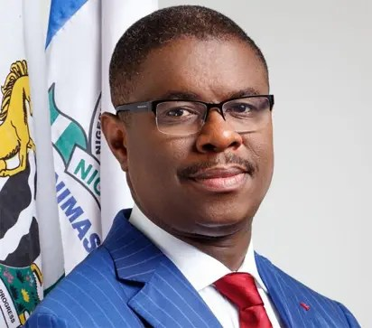Nigeria's marine resources can sustain, develop the economy — NIMASA DG