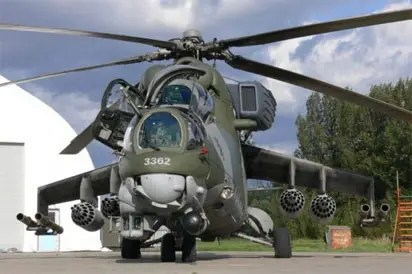 NAF jets destroy more ISWAP structures, kill many terrorists - Vanguard
