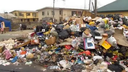 Flood: Kwara agency to intensify campaign against indiscriminate waste disposal