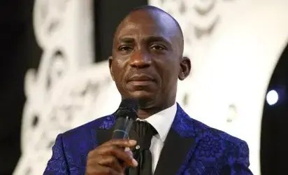 Pastor Paul Enenche : General of the message of the