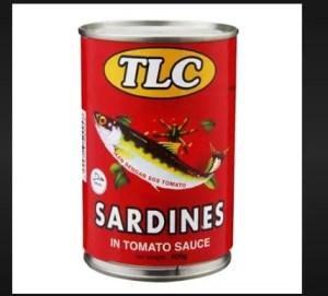 TLC Sardine