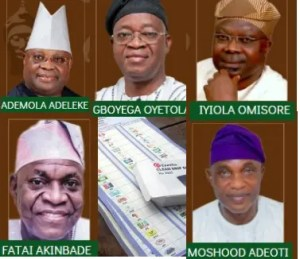 Osun State Election