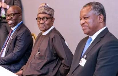 Meet nigerians