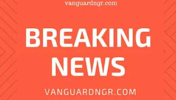 DEVELOPING: Okada riders, task force at war in Ajao Estate, Lagos
