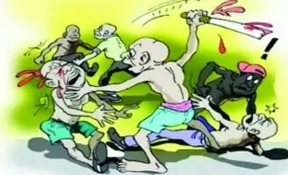 16 dead as cult war resumes in Rivers
