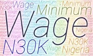 Minimum Wage: FG,TUC