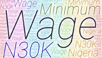minimum wage, Labour, FG