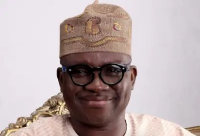Alleged N3.3bn fraud: Fayose disputes transfer of case to another judge