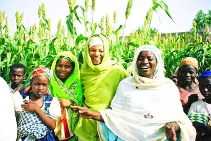 CBN says 1m small holder farmers accessed finance through anchor borrowers