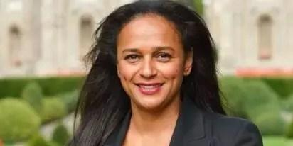 Africa's richest woman speaks on economic empowerment of women