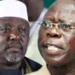 Oshiomhole, APC conniving with INEC to frustrate me — Okorocha