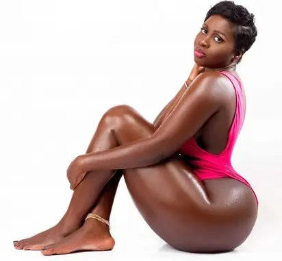 Princess Shyngle Busted For Butt Theft On Instagram