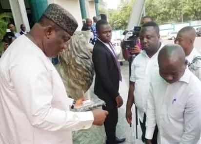 Enugu youths