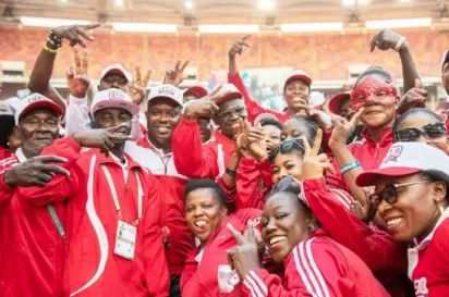 Edo govt opens competition for National Sports Festival theme song, mascot design