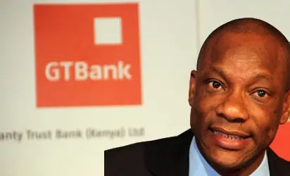 GTBank improves access to education for children