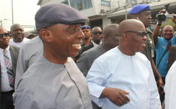Manager floors Uduaghan as Appeal Court upholds Omo-Agege's election
