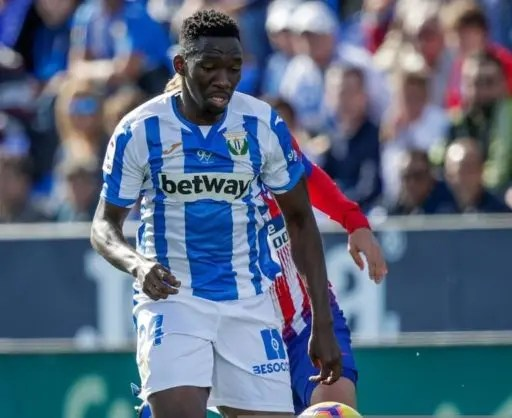 Chelsea open way for Omeruo's Leganes switch #Nigeria Omeruo e1547932160269