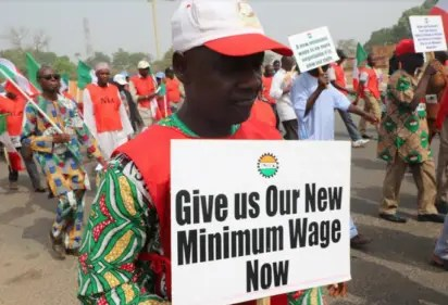 Labour writes FG on looming industrial crisis
