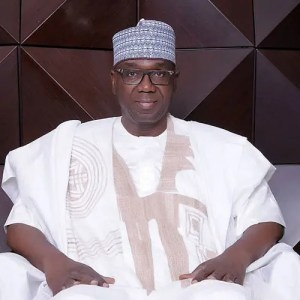 How Abdulrazaq shocked Kwara political bookmakers with 'strange' all female first batch cabinet