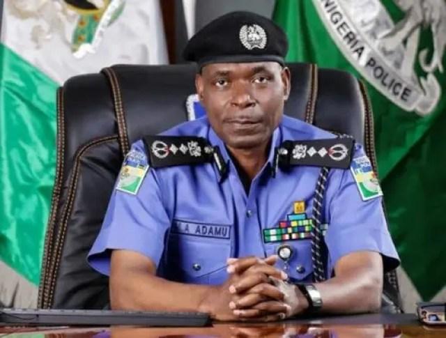 IGP, Police, Nigeria, Fulani, CLERGYMEN