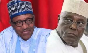 Atiku vs Buhari