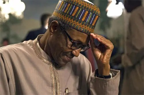President Buhari loses classmate