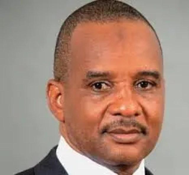 Mr. Bashir Jamoh, President CIOTA