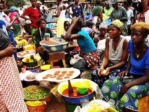 Enugu traders protest 2 yrs caretakers' administration - Vanguard